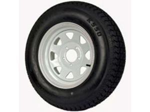 BIAS TIRE ST205/75D14 1760LB 09 Trailer Wheels/Trailer Tires DM205D4C-5CI