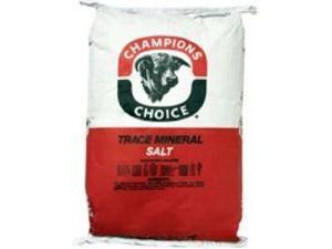 TRACE MINERAL 50LB (PAPER BAG) CARGILL SALT Animal Supplements 100012575