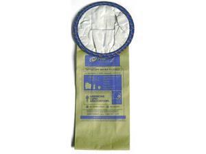 Micro Filter To Qrtrvac Pro-Team Vacuum Cleaner Bags 100431 693822004310