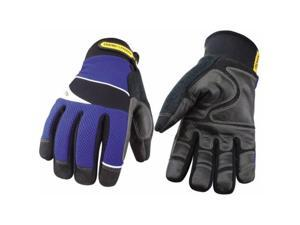 Waterproof Winter Lined With Kevlar Xl YOUNGSTOWN GLOVE CO. Gloves 08-3085-80-XL