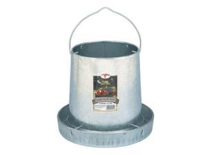 12LB HANGING FEEDER Miller Mfg Co Poultry Supplies 9112 084369091121
