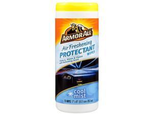 Armored AutoGroup Coolmist Protectnt Wipes 78509