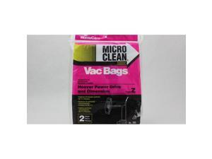Hoover Style, Z Micro Bags HOME CARE INDUSTRIES Vacuum Cleaner Bags 265