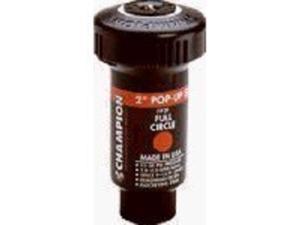 """2"""" FULL CIR POP-UP SPRINKLER CHAMPION IRRIGATION Underground Irrigation-Champio"""