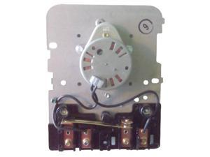 Time Switch Replacement Motor Single Pole 2Hp 40Amp 120 Volt TORK 101