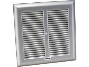 Broan Exhaust Fan Grill Metal 10-1/4 Square Broan Utililty and Exhaust Vents