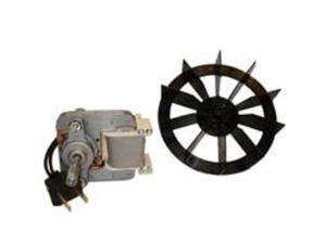 Air King Exhaust Fan Motor and Fan Assembly Kit Globe Union Bath Fans AS50 KIT