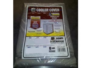 34W34D36H POLY COVER DOWN DIAL MFG INC Evaporative Cooler Parts 8929