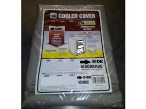37W37D45H POLY COVER SIDE DIAL MFG INC Evaporative Cooler Parts 8761