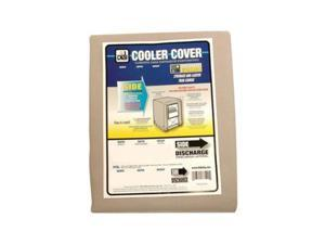 28W28D34H POLY COVER SIDE DIAL MFG INC Evaporative Cooler Parts 8728