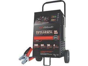 Schumacher SE-8050 Battery Charger