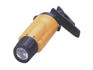 Clipmate Flashlight, LED, 40 Hr STREAMLIGHT INC Battery Lanterns 61100