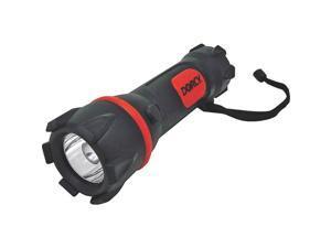 Ge 41-2960 Heavy-Duty Flashlight