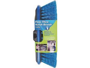 "Deluxe Washing Brush, 9"" UNGER INDUSTRIAL Cleaning Implements 960010"