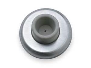 Brainerd Stainless Steel Wall Mount Doorstop 47990 Brainerd 47990 022788479908