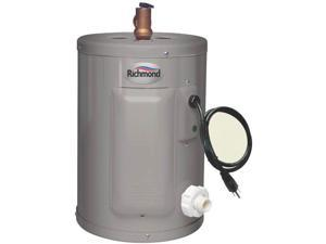 Rheem/Richmond 6EP2-1 2.5-Gallon Electric Water Heater