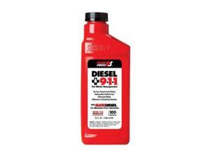 Power Service Diesel 9-1-1 - 32 Oz Warren Unilube Fuel Additives PS8025-12