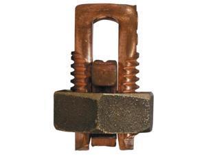 Gardner Bender NO.10 To NO.8 AWG Soild Copper Split Bolt Connector  GSBC-6