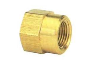 "3/4"" X 3/4"" Female Brass Connector GILMOUR MFG Hose Repair and Parts 7FP7FH"