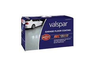 VAL GARAGE EPOXY GRAY KIT VALSPAR Floor Epoxy 024.0081020.022 080047241284