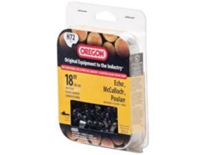 Oregon Cutting Systems H72 18-Inch Homelite Replacement Chain Replacement - Each