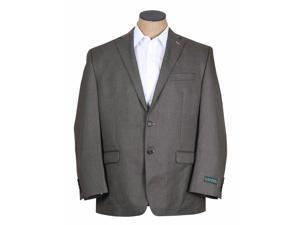 Ralph Lauren Men's Brown Herringbone Sport Coat Jacket