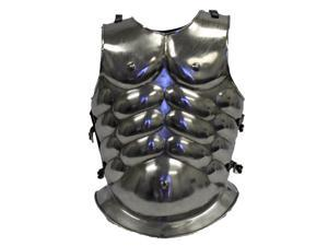 Gladiator Breastplate Armor - Medieval Knight Costume