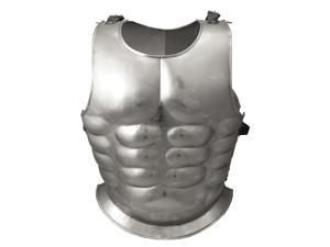 Roman Cuirass - Chest Plate - Steel Breastplate Armor
