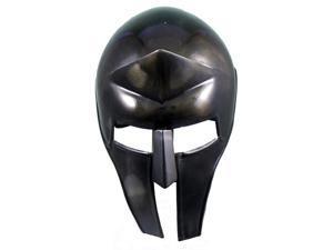 Corinthian Gladiator Helmet: Medieval Costume