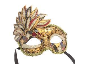 MARDI GRAS MASK - Venetian Masks - CARNIVAL COSTUME