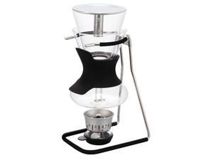 Hario Sommelier Coffee Maker Siphon Syphon Glass Decanter Brewer 20 oz