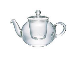 Hario Donau Premium All Glass Strainer Tea Server 500ml 2 Cup Size TDN-2