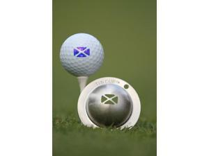 Tin Cup St. Andrews Golf Ball Custom Marker Alignment Tool