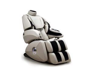 Osaki OS-7075R Beige Executive Zero Gravity S-Track Massage Chair OS7075R