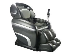 Osaki OS PRO 7200CR Charcoal & Taupe Zero Gravity Recliner Massage Chair OS-PRO