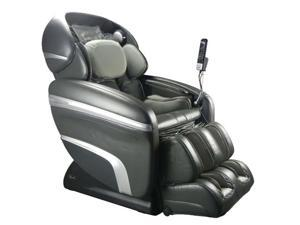 Osaki OS 3D Pro Dreamer Charcoal Zero Gravity Recliner Massage Chair OS-3D