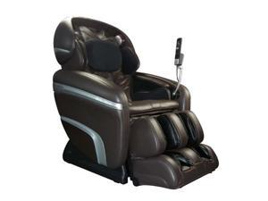 Osaki OS 3D Pro Dreamer Brown Zero Gravity Recliner Massage Chair OS-3D