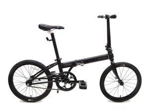 Dahon Speed Uno Shadow Folding Bike Bicycle