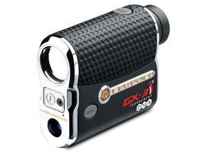 Leupold GX-1i2 Tournament DNA Pinhunter 2 Laser Prism Golf Rangefinder Caddy Pac