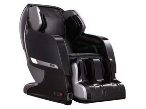 Infinity Iyashi Black/Black Zero-Gravity Massage Chair Infinite