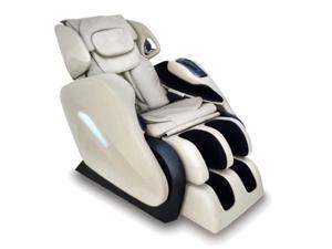 Osaki OS PRO Marquis Ivory Multi-Heat Zero Gravity Recliner Massage Chair OS-PRO