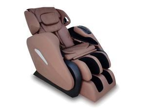 Osaki OS PRO Marquis Taupe Multi-Heat Zero Gravity Recliner Massage Chair OS-PRO