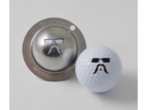 Tin Cup The Andres Golf Ball Custom Marker Alignment Tool