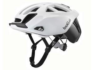 Bolle The One Road 31107 Standard 54-58cm Black and White Helmet