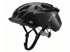 Bolle The One Road 31109 Standard 54-58cm Black and Dark Grey Helmet