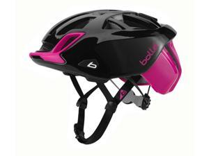 Bolle The One Road 31114 Standard 58-62cm Black and Pink Helmet