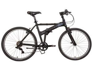 Dahon Jack D7 S Shadow 96-1-01 Folding Bike Bicycle