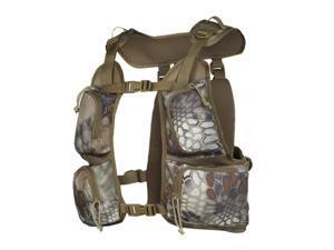 Slumberjack Pursuit Highlander with Four Chest Pockets For Hunting Backpack