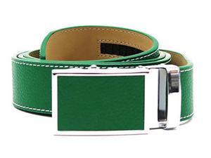 Nexbelt Colour Series Dublin Green Belt Adjustable Ratcheting System Precise Fit