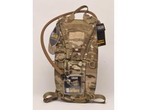 CAMELBAK 60666 Hydration Pack,100 oz./3L,Multicam